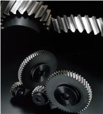 斜齿轮在高速重载场合使用广泛