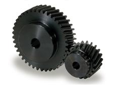 螺旋角是斜齿轮所特有的特征