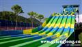 彩虹竞赛滑梯产品介绍