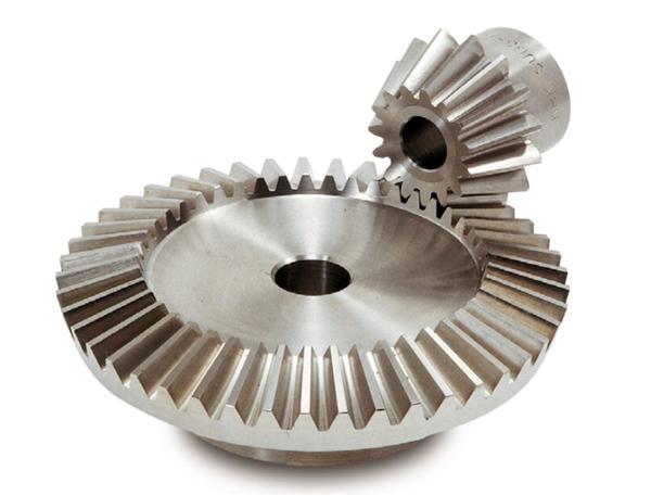 圆锥齿轮的分类及适用范围