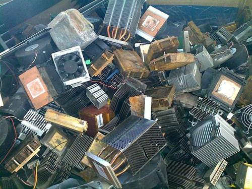 废旧电子产品分为哪几类?回收废旧电子电器如何获得重生?