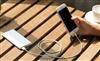 手机数据线的长短和粗细跟充电和传输有关吗...