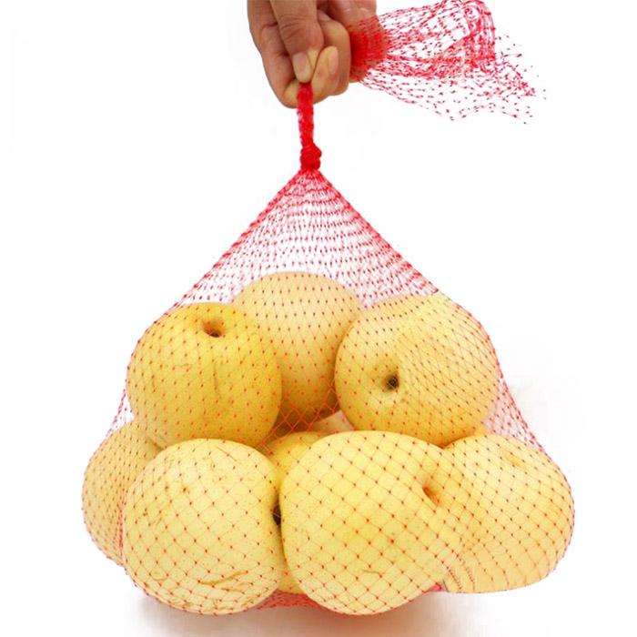 用来收纳蔬菜的网袋是什么?