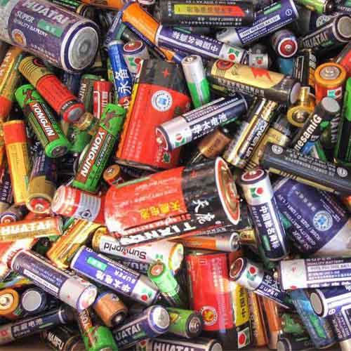 废旧电池的简单_香港废手机电池回收_方法