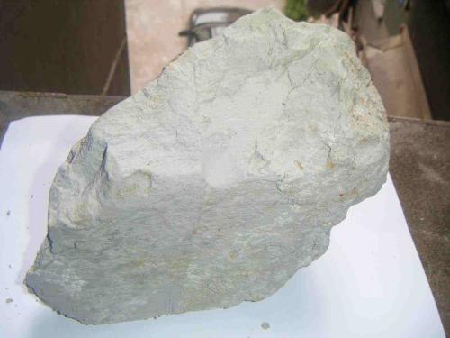 梅州市哪里能化验高岭土原矿
