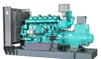 120kw柴油发电机每小时油耗多少?