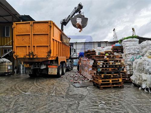 食用油的油脂废水处理_香港过期食品销毁_技术办法