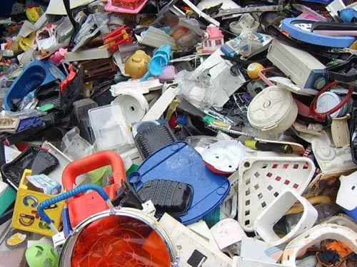 什么是废旧_香港废品回收_塑料回收?有哪些意义?