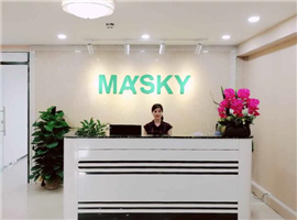 Welcome to Maysky Stainless Steel Co., Limited!