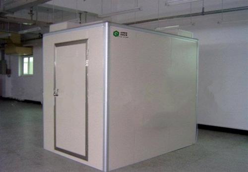 环保设备工厂,为什么需要做隔音房