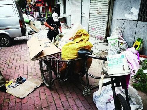 用循环经济来驱动_香港废品回收_垃圾回收产业链