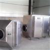 废气处理设备有那些原理技术?