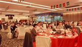 热烈庆祝梵鑫科技2014圣诞晚会暨优秀员工表彰盛会圆满成功!