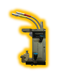 压电阀原理及在全自动点胶机中的应用