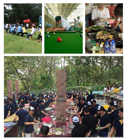 深圳周边有哪些好玩的农家乐(可以柴火野炊自己动手做饭)