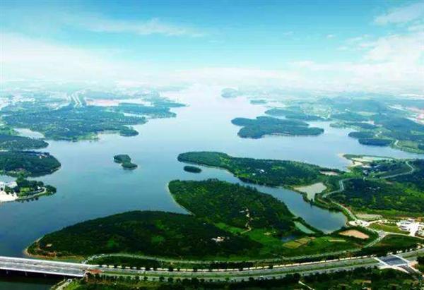 松山湖风景区与松山湖生态园有什么区别(松山湖风景区在东莞哪个镇)