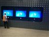 交互式触摸屏拼接屏互动墙常用的尺寸有哪些...