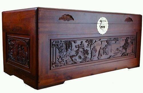 回收古典家具今后的收藏价值如何?