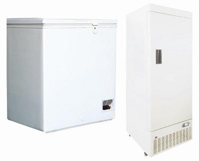 医用低温保存箱-25°产品特点及其技术参数介绍
