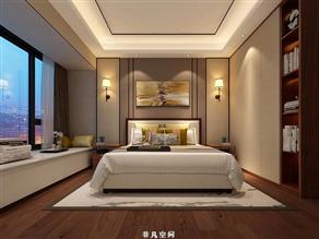 竹木纤维集成墙板结构分析快速安装