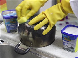 Understand the use of stainless steel related chemical reagents