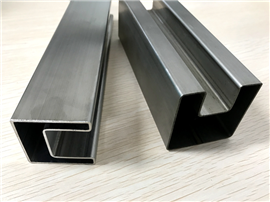 Treatment method of color stainless steel product welding spot