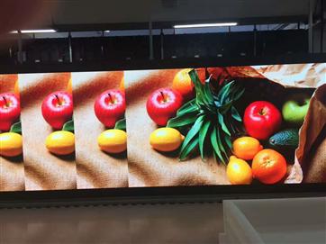 婚庆LED大屏幕舞台背景的4种设计及选择