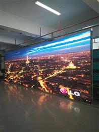 什么是租赁LED大屏幕?