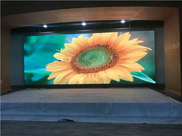 LED显示屏专业术语和维修解答