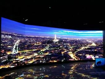 十年沉浮 深圳LED行业是否迎来了...