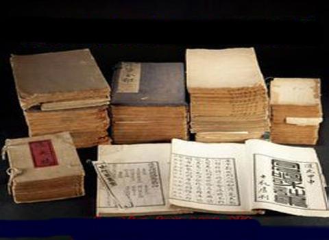 回收书籍怎么存放保存?