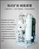 制氧機配套無油渦旋空壓機使用的好處?