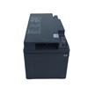 松下蓄电池在使用的过程中,需要保证好正确的操作...