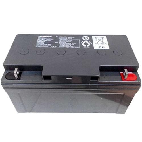 松下蓄电池出现故障时应该怎样正确的处理呢