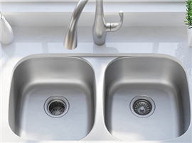 China's stainless steel sink industry faces pressure for transformation and upgrading