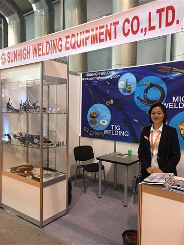 2019 Russian Welding Exhibition