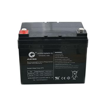 泉州凯鹰电池工厂概况