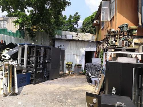 香港回收公司长期现金收购范围:电路板,线路板,变压器,废旧马达