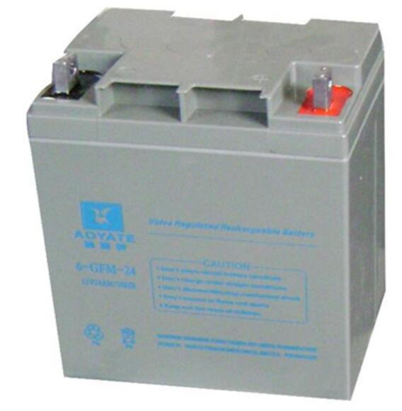 奥亚特蓄电池使用注意事项