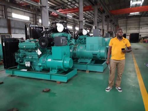 广州发电机厂家:机电一体化产品有哪些?