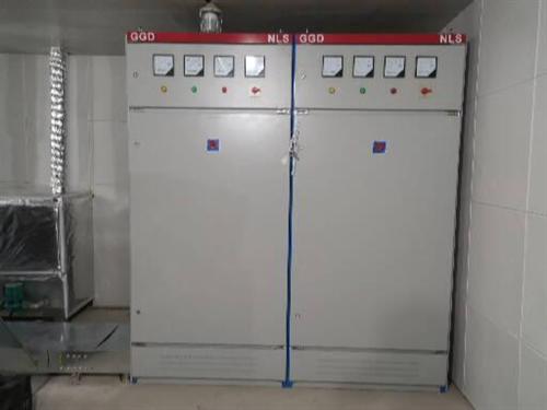 广州配电柜,变压器相间后备保护可采用哪些方案