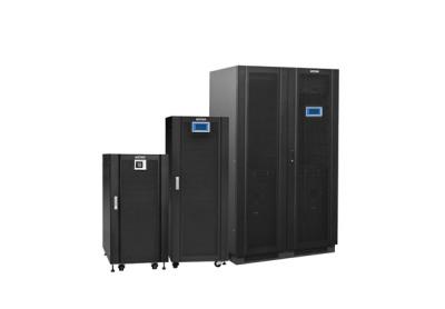 科士达UPS电池容量与放电率影响分析