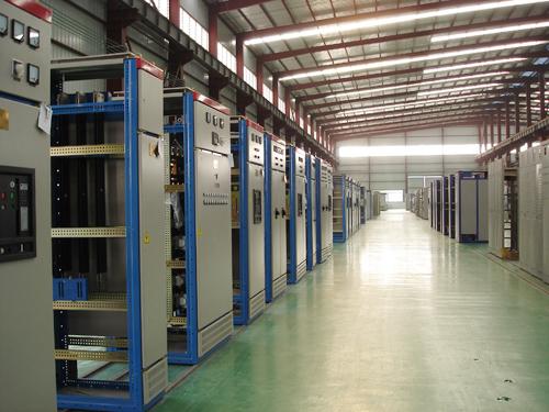 广州配电柜工厂,低压配电系统保护装置有哪些?