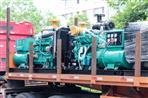 购买柴油发电机组应注意那八个陷...