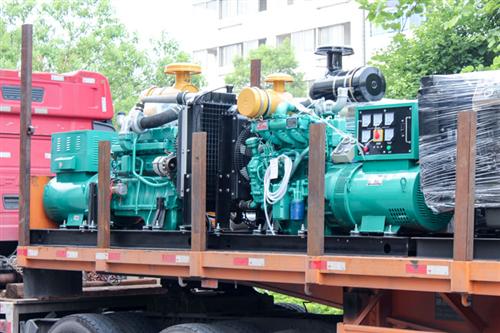 购买柴油发电机组应注意那八个陷阱?