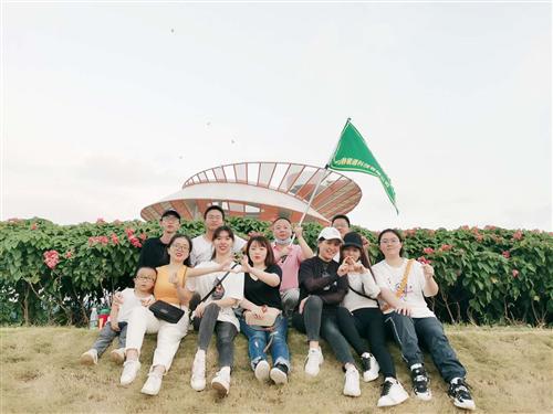 野趣无穷的深圳农家乐野炊烧烤户外团建一日游活动基地-乐湖生态园