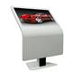 触摸查询一体机在科技展厅中的应用功能