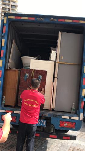搬场前做好哪些准备事项保证速度与效率