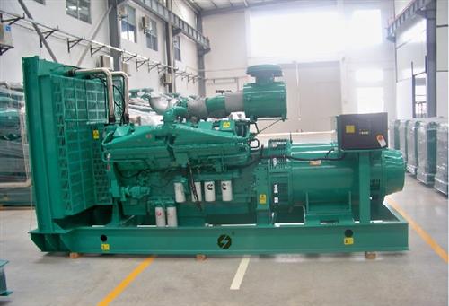 广州发电机负载试验方法有哪些?
