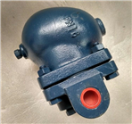 浮球式蒸汽疏水阀结构特点